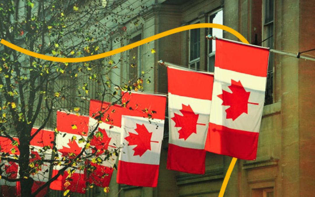 As melhores cidades para fazer graduação no Canadá